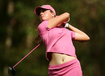 Sexy Golfer